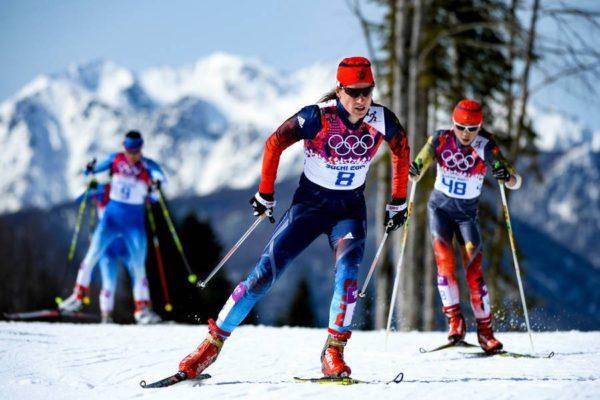 Набор в секцию лыжных гонок ФОК «Торпедо»