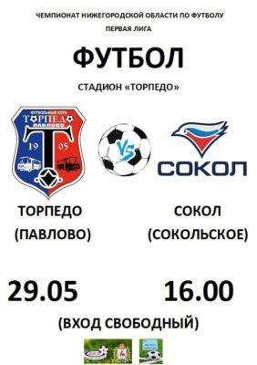 Чемпионат Нижегородской области по футболу Первая лига